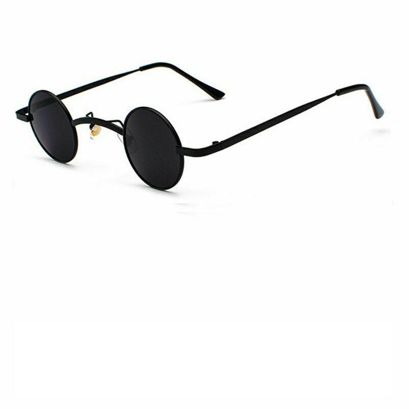 Очила с раздалечени малки стъкла