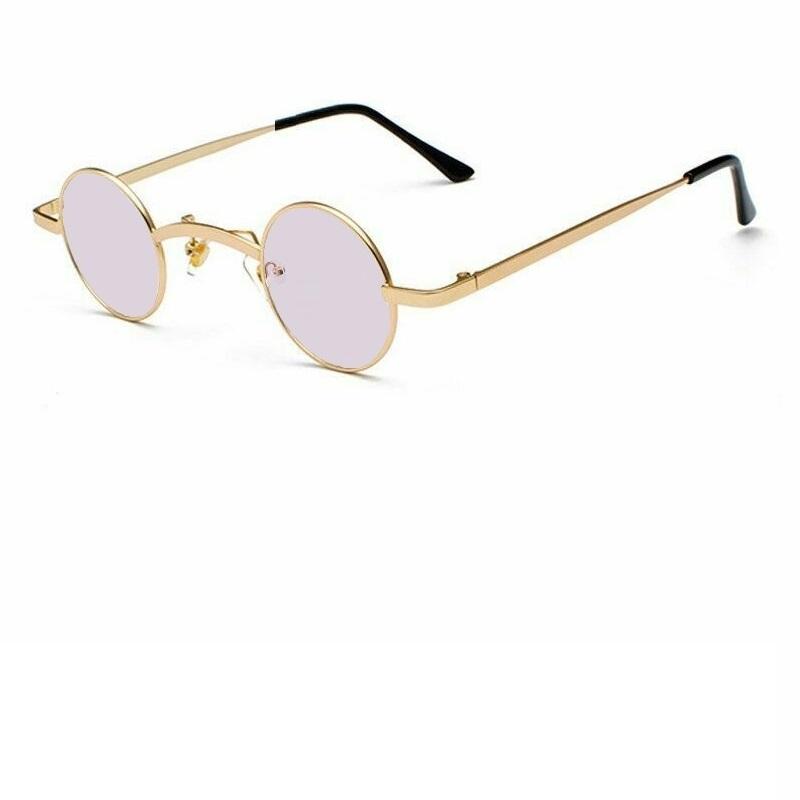 Пънк очила 3 сантиметра раздалечени стъкла