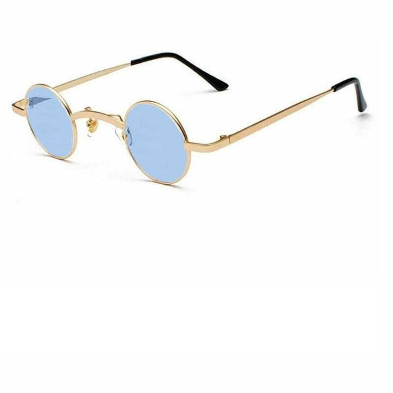 Пънк очила с раздалечени стъкла