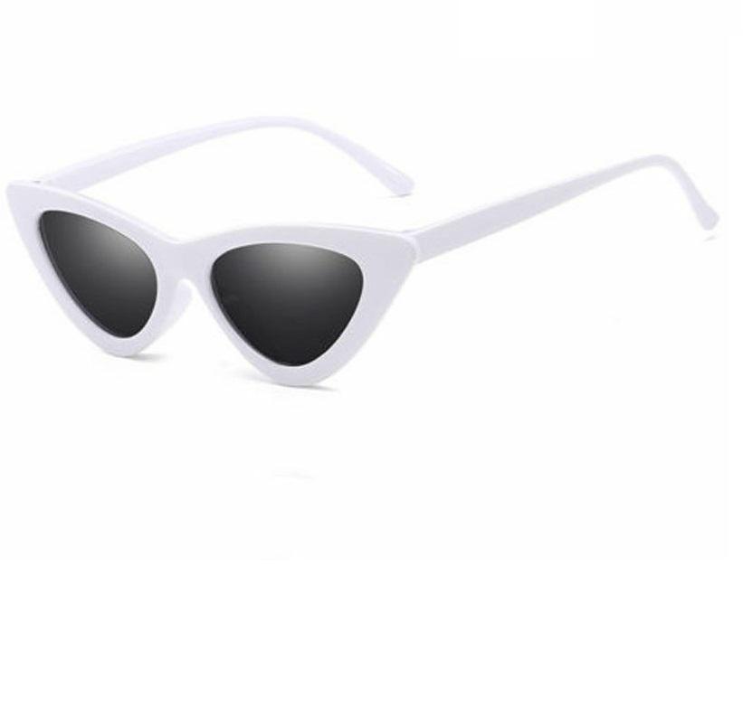 Универсални слънчеви котешки очила