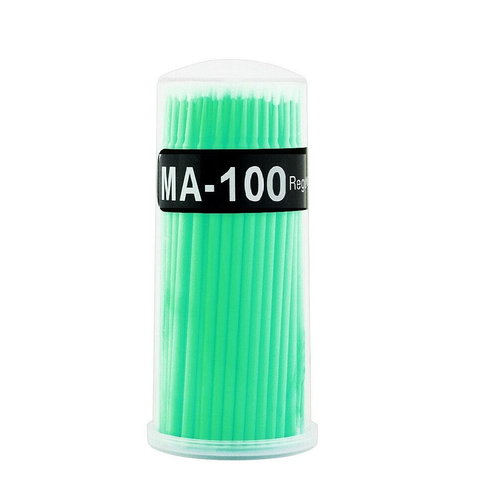 Микро четки 2.5 милиметра за разделяне на мигли