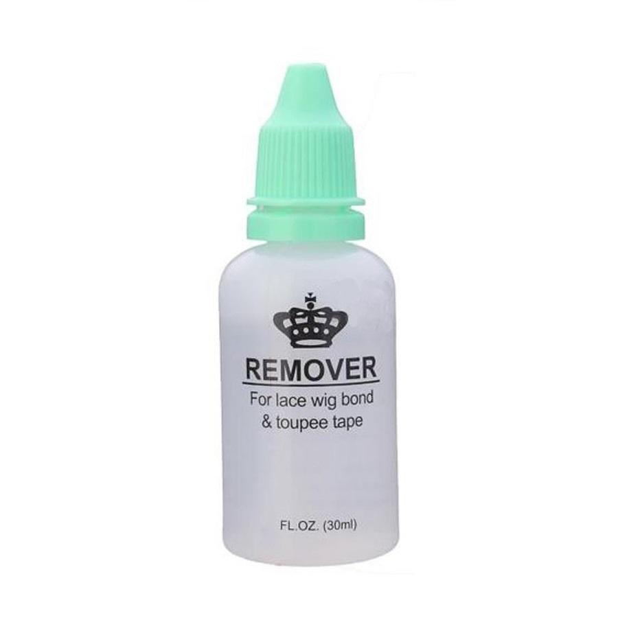 Ремувър за лепило за коса