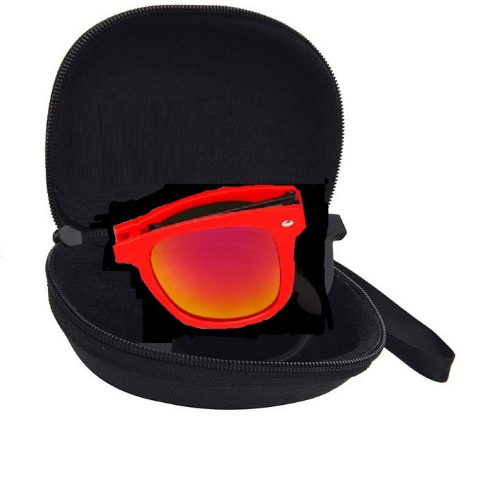 Сгъващи се очила с калъф