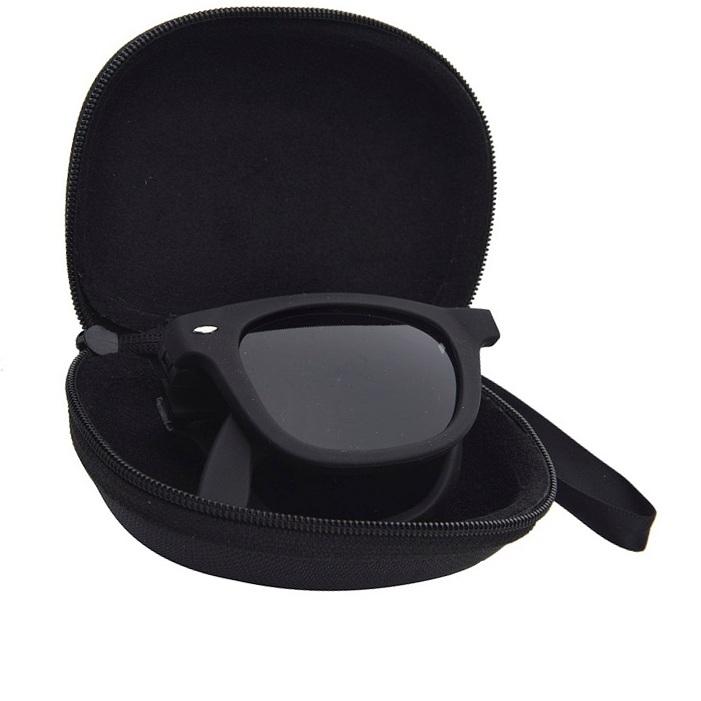 Слънчеви очила с кутия за съхранение