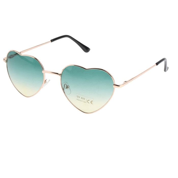 Успокояващи очите слънчеви очила