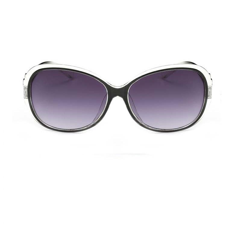 Дамски очила пеперуда