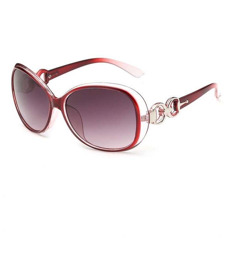 Дамски очила пеперуда слънчеви очила