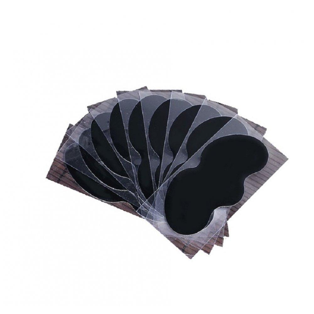 Стикер за премахване на черни и бели точки на носа 10 броя