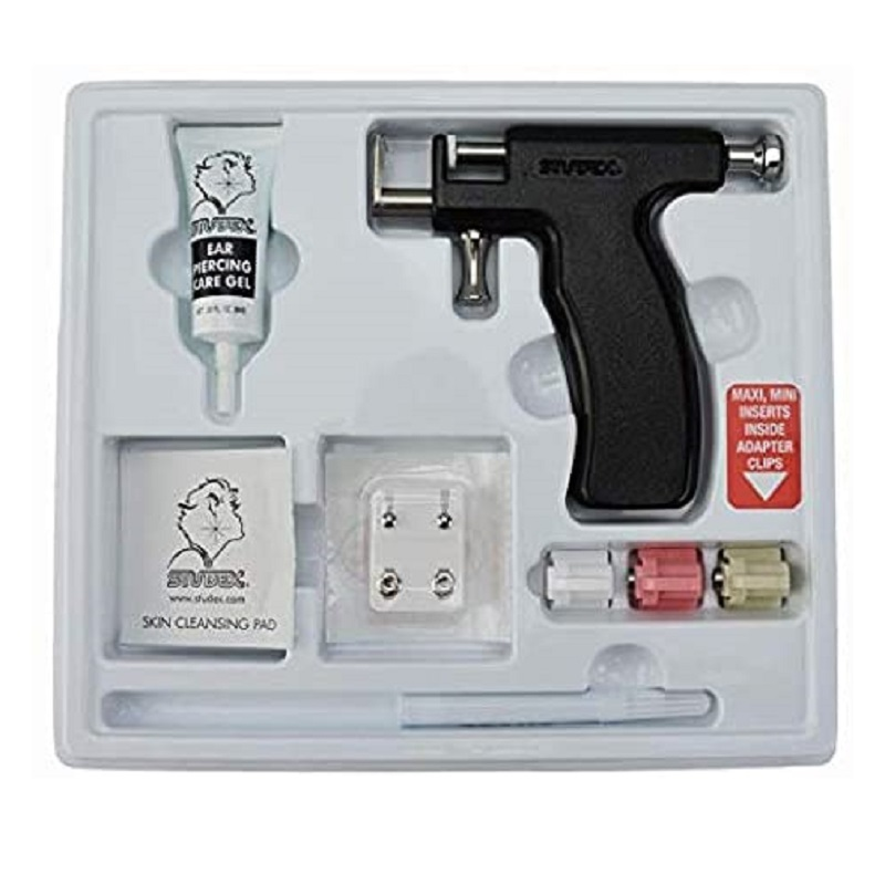 Studex пистолет за обици