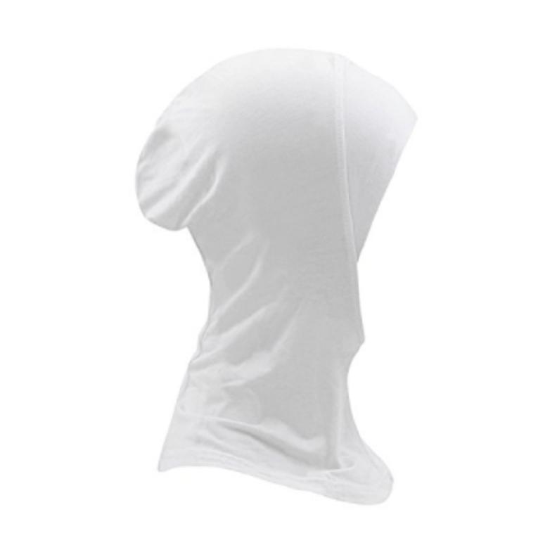 Дамско боне бяло