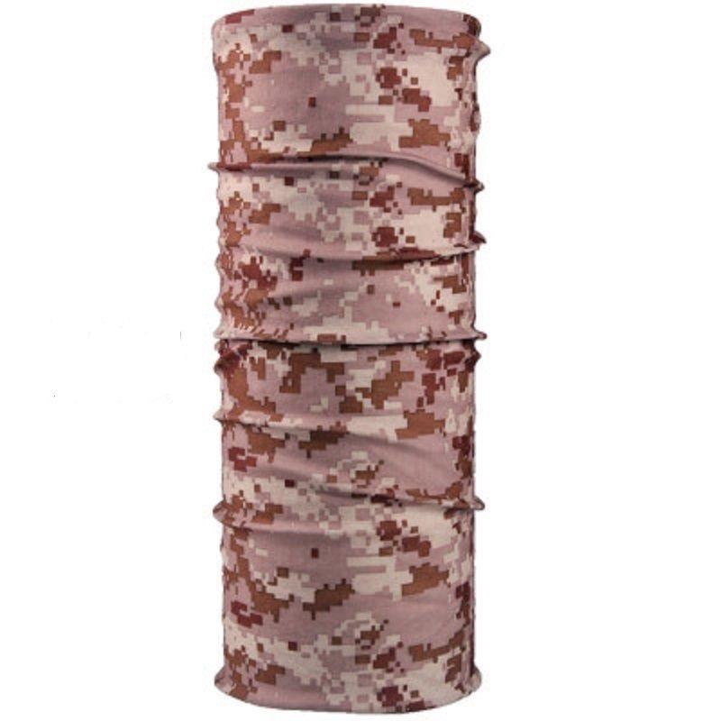 Маскировъчна кърпа шал за глава
