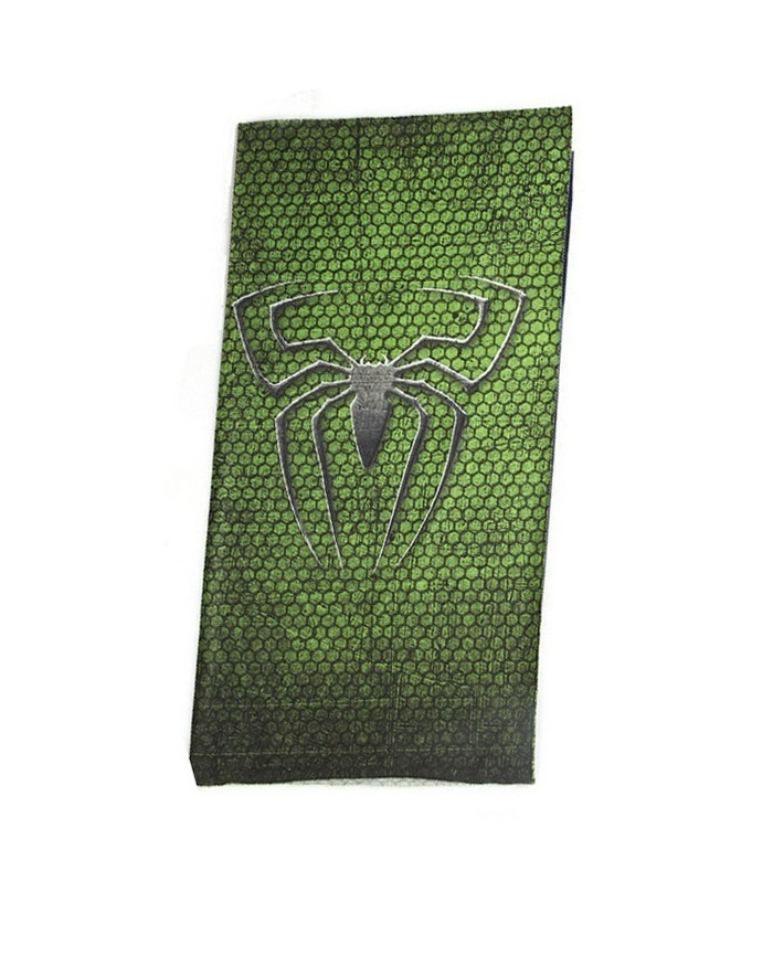 Микрофибърен шал чорап