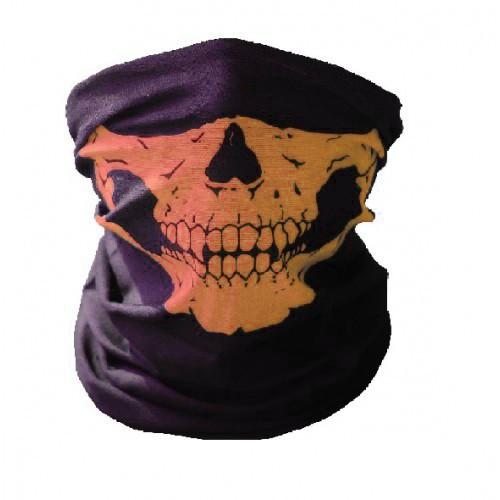 Мотористки шал с челюсти