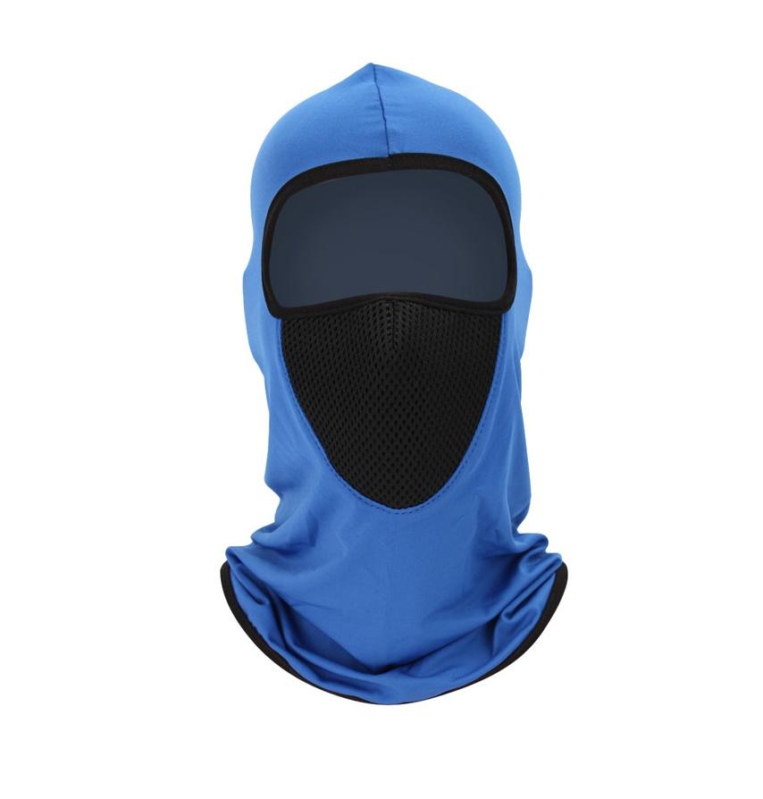 Нинджа маска за мотор