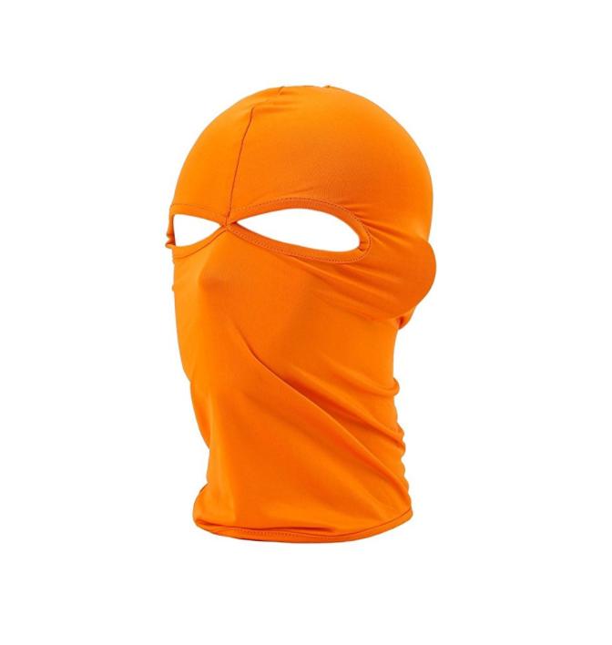Оранжево боне