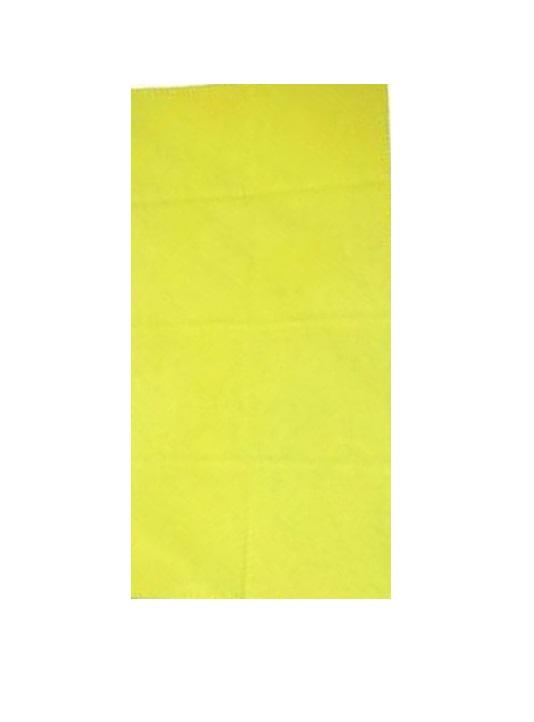 Жълт стрийт шал