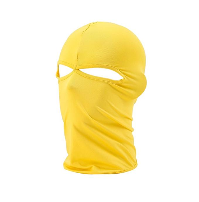 Жълто боне