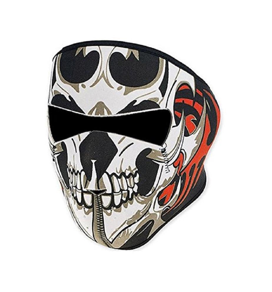 Зимна неопренова маска