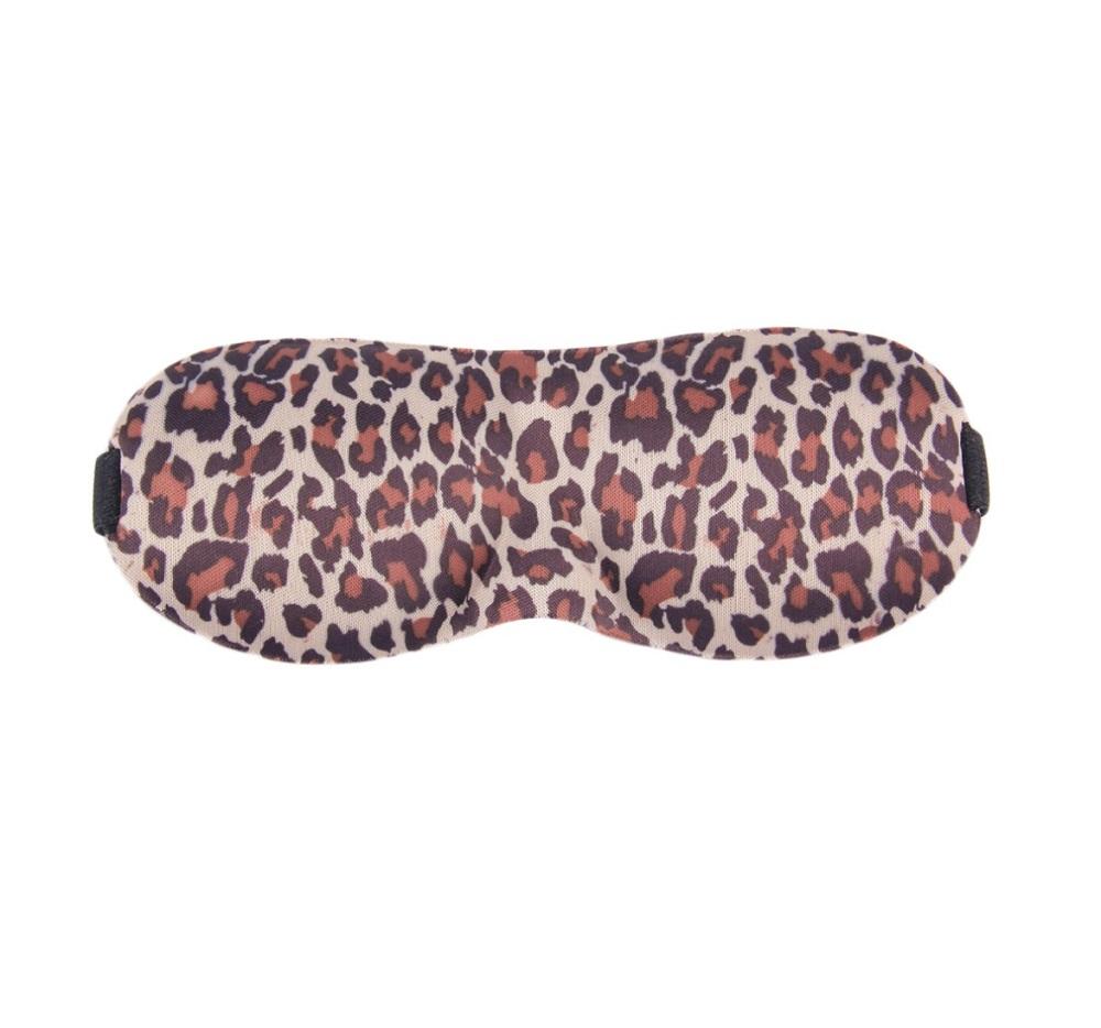 Релакс маска леопард