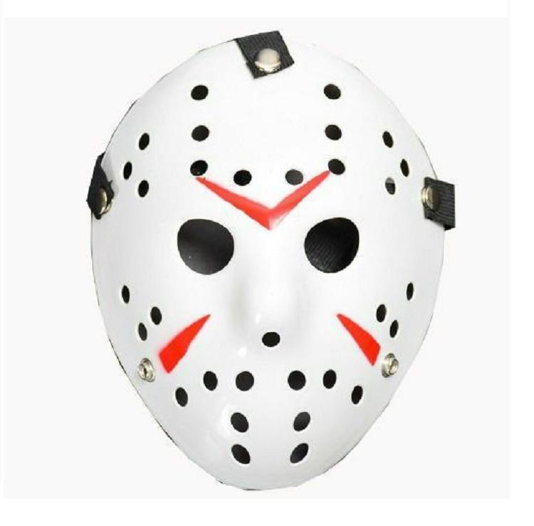 Хокейната маска