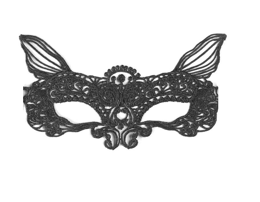 Маска за карнавал лисица