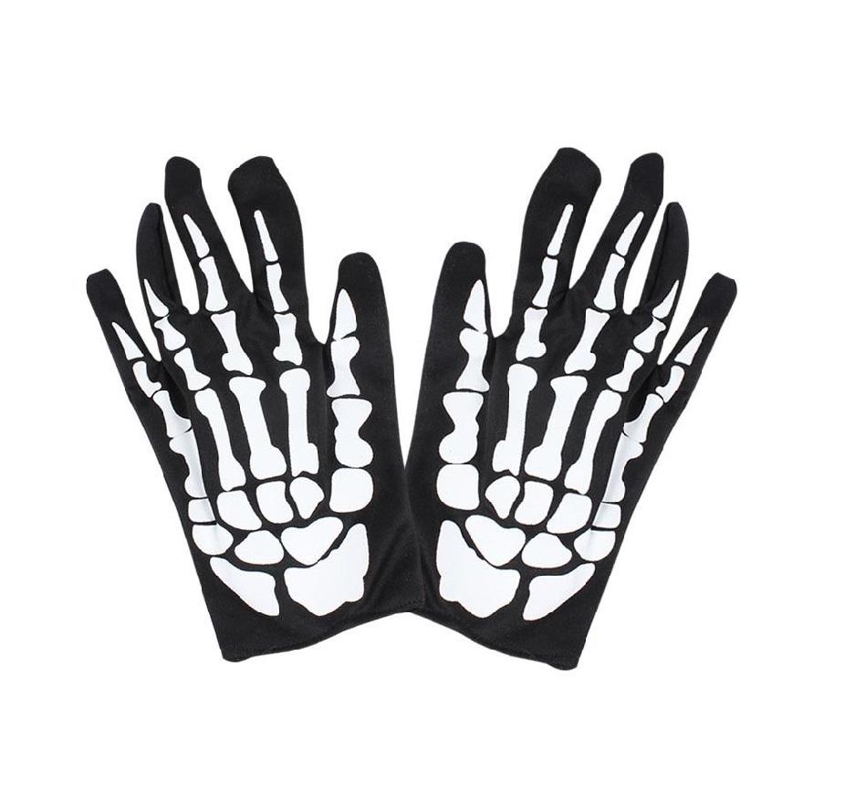 Ръкавици за Хелоуин