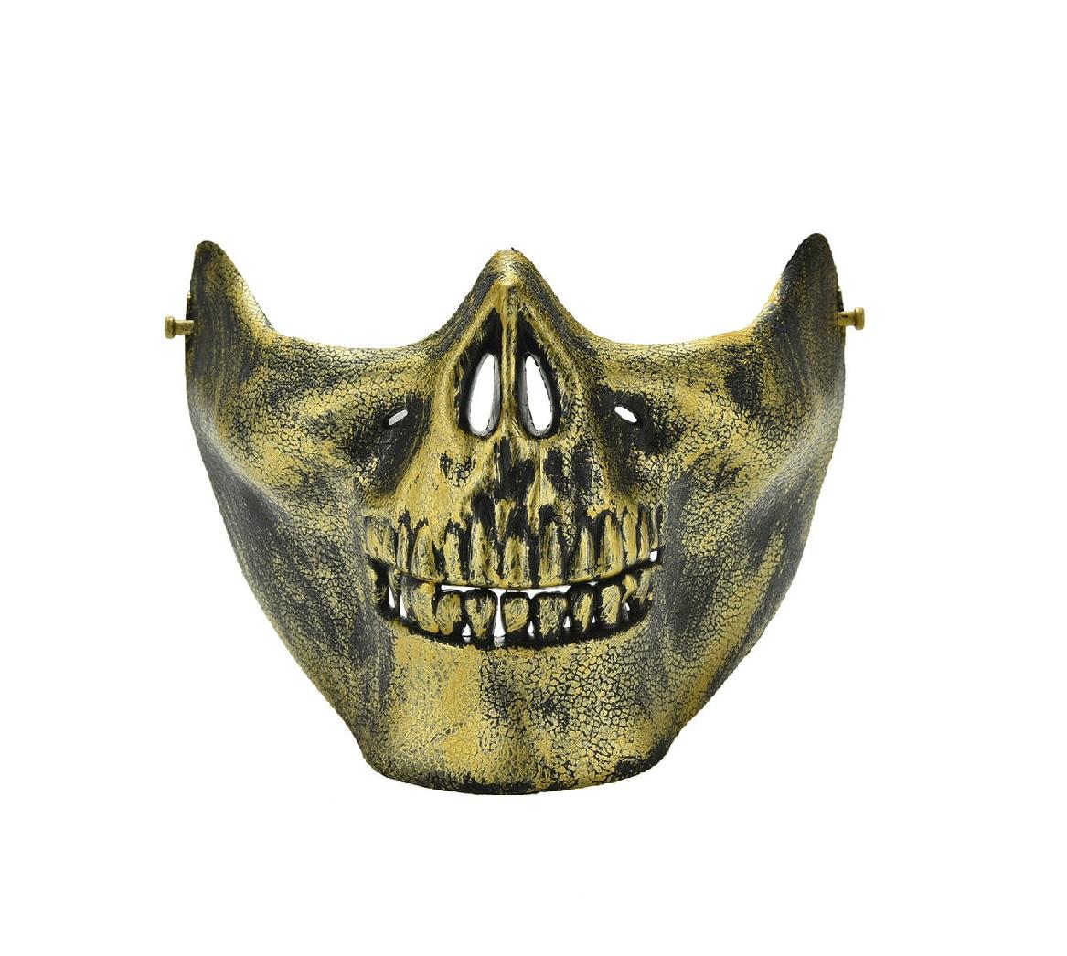 Твърда маска за пейнтбол