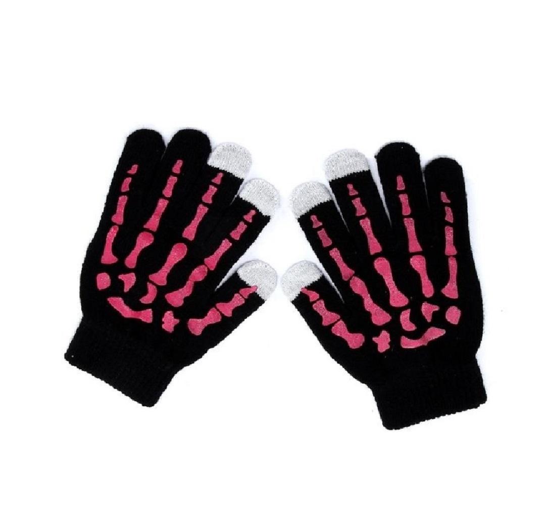 Зимни ръкавици с touch screen пръсти
