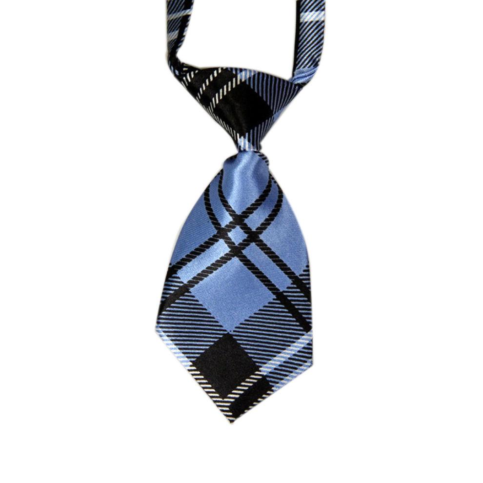 Карирана вратовръзка за животни