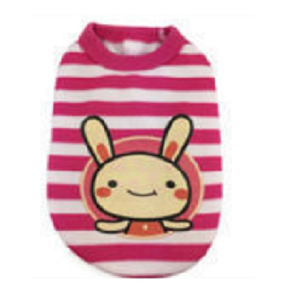 Пролетно-есенна памучна блуза за животно