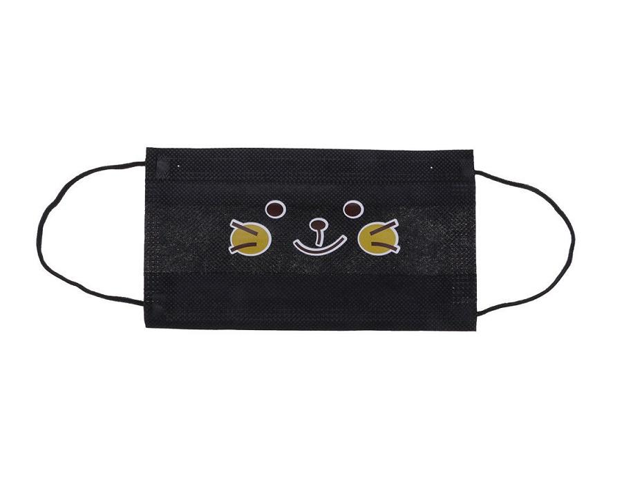Филтърна маска за еднократна употреба