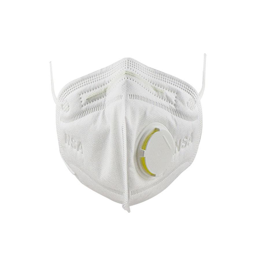 Строителна респираторна маска