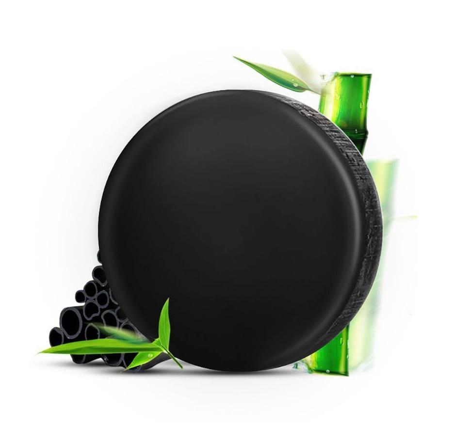 Дълбоко почистващ черен сапун
