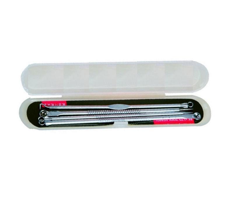 Кутийка с инструменти за пъпки