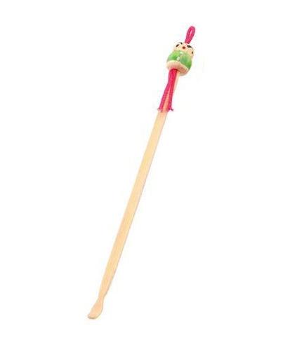 Бамбукова пръчица с лопатка