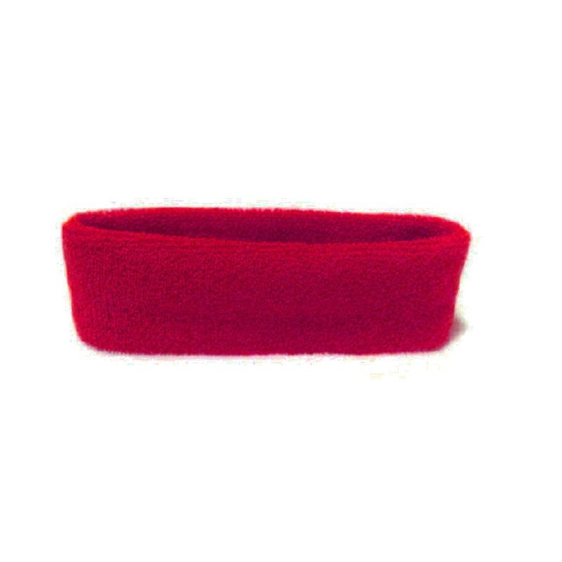 Хавлиена лента червена