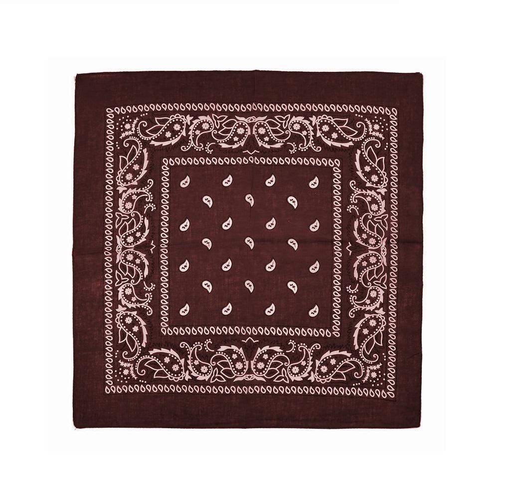 Каубойска кърпа срещу прах
