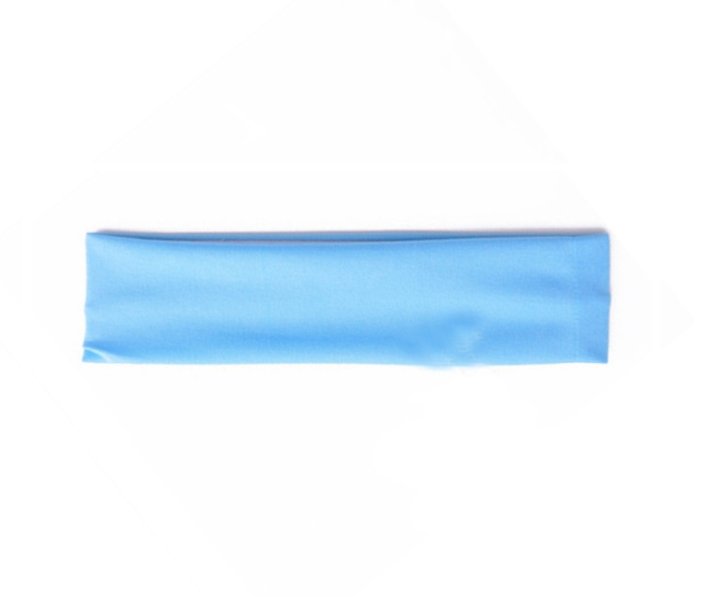 Микрофибърна лента за глава