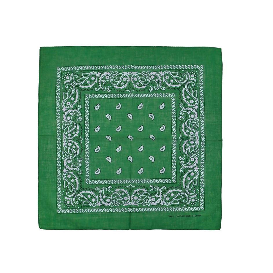 Рапърска кърпа за глава