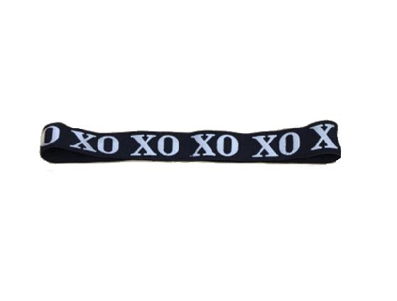 Спортна лента за глава XOXO