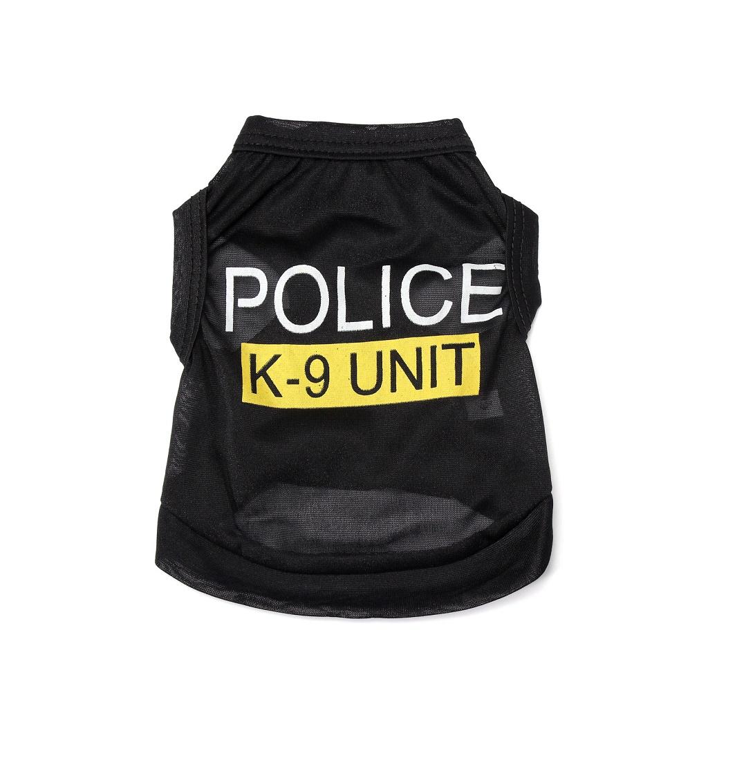Тениска за К9 - М