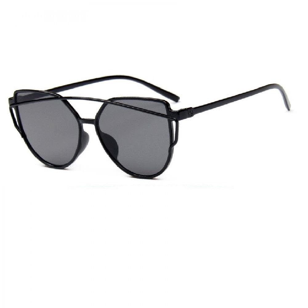 Котешки черни очила