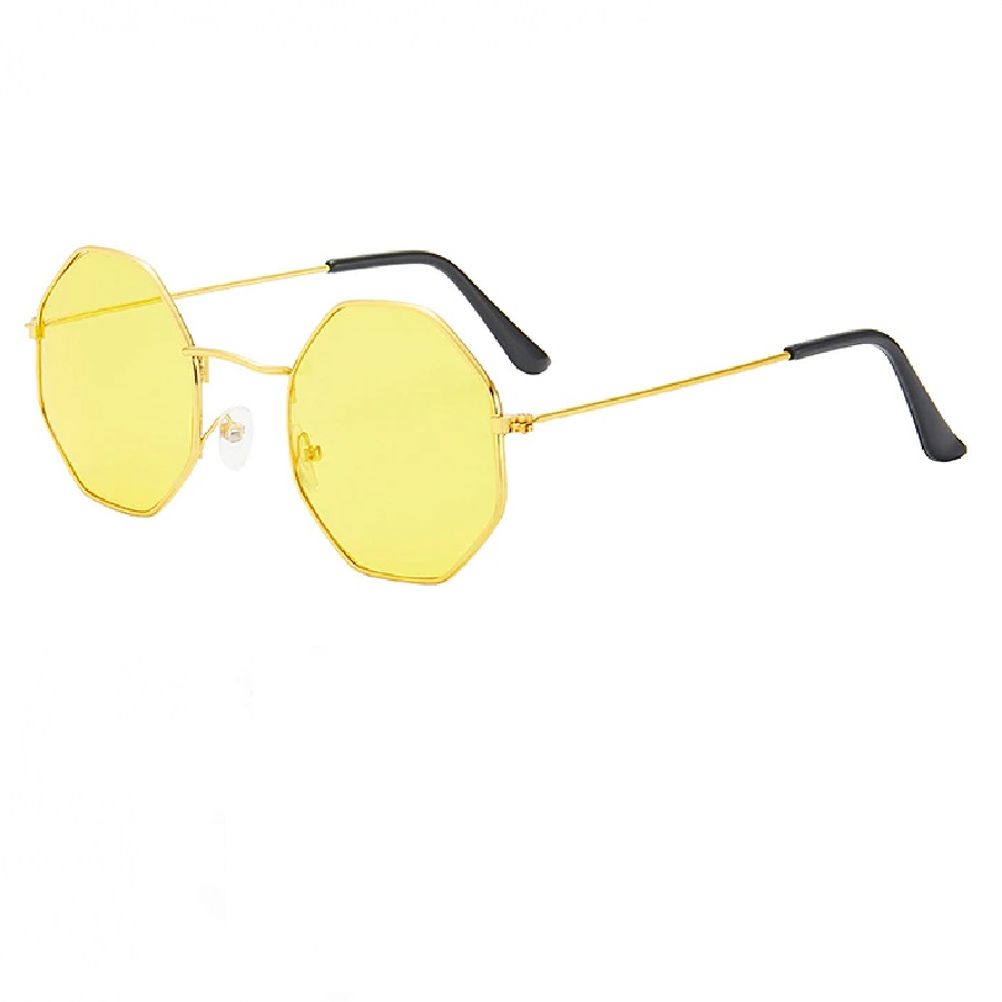 Октагон очила