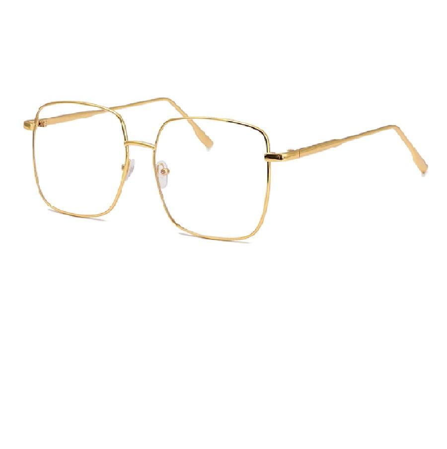 Очила с големи стъкла