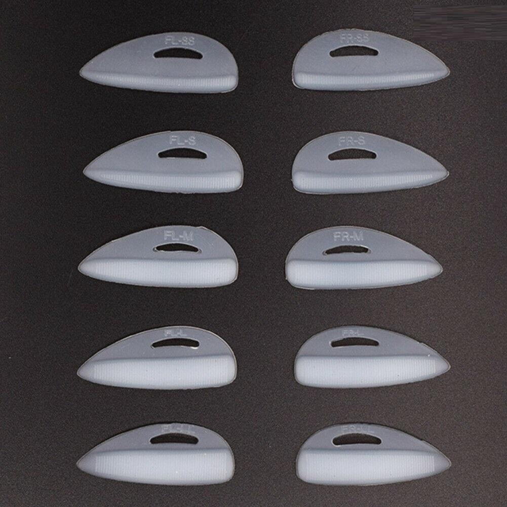 3D очни мигли за извиване, сгъстяване, удължаване