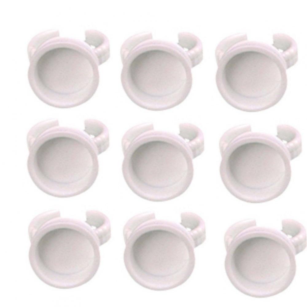 Перманентен грим - пръстени чашки