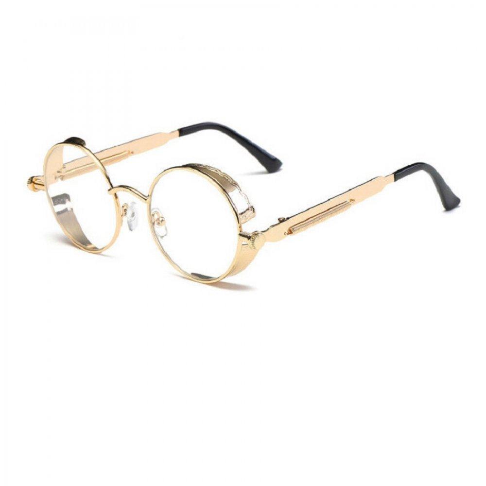 Прозрачни унисекс очила