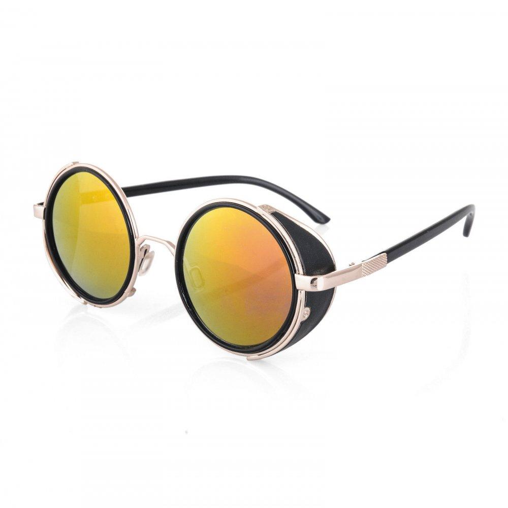 Слънчеви очила масивни със странични капаци