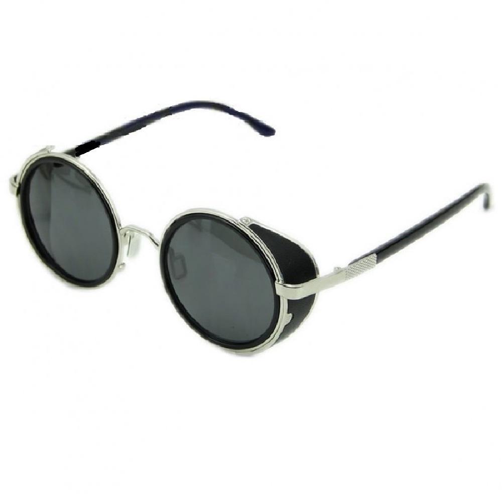 Слънчеви очила със странично покриване