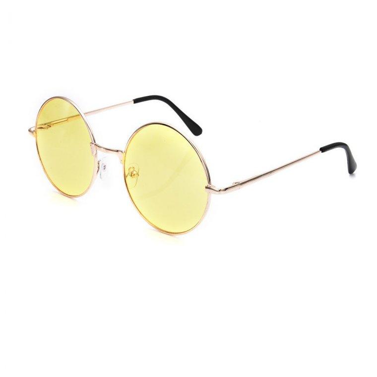 Жълти очила жълти стъкла